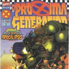Cómics: LA PROXIMA GENERACIÓN VOLUMEN 1 NÚMERO 3. Lote 42670699