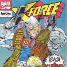 Cómics: X-FORCE VOLUMEN 1 NÚMERO 7. Lote 42672232