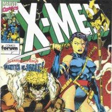 Cómics: X-MEN VOLUMEN 1 NÚMERO 6. Lote 42672459