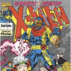 Cómics: X-MEN VOLUMEN 1 NÚMERO 8. Lote 42672488
