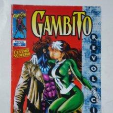 Cómics: GAMBITO VOL 3 Nº 16 (DE 16) - FORUM (MARVEL). Lote 42734852