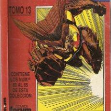 Cómics: FORUM -FACTOR X TOMO 13 - RETAPADO 60 AL 65 - BASTANTE BUENO. Lote 42746967