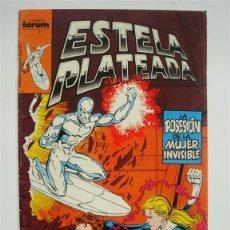 Cómics: ESTELA PLATEADA VOL 1 Nº 12 - FORUM (MARVEL). Lote 42752984