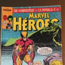 Marvel Heroes 12 Forum