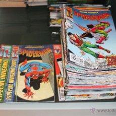 Comics: SPIDERMAN DE JOHN ROMITA COMPLETA 84 NUMEROS + 6 ESPECIALES FORUM PANINI. Lote 42820980