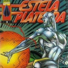 Cómics: ESTELA PLATEADA NÚMERO 3 ( FORUM ) - CJ94. Lote 42876329