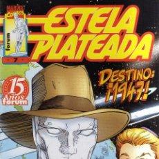 Cómics: ESTELA PLATEADA NÚMERO 7 ( FORUM ) - CJ94. Lote 42876395