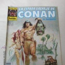 Cómics: LA ESPADA SALVAJE DE CONAN Nº101- 1 EDICION FORUM. Lote 42908627