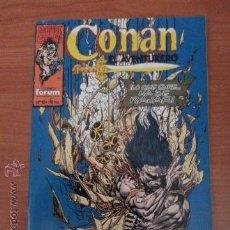 Cómics: CONAN EL AVENTURERO Nº 10. Lote 42909886