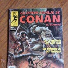 Cómics: LA ESPADA SALVAJE DE CONAN Nº 26 - 1 EDICION PLANETA. Lote 42912721