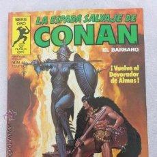 Cómics: LA ESPADA SALVAJE DE CONAN Nº 44 - 1 EDICION PLANETA. Lote 42923711