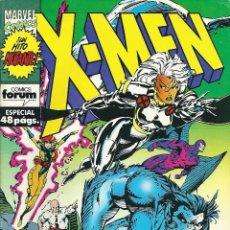 Cómics: X-MEN VOLUMEN 1 NÚMERO 1. Lote 43103159