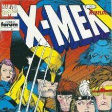 Cómics: X-MEN VOLUMEN 1 NÚMERO 11. Lote 43103251