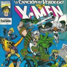 Cómics: X-MEN VOLUMEN 1 NÚMERO 16. Lote 43103338