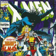 Cómics: X-MEN VOLUMEN 1 NÚMERO 17. Lote 43103354