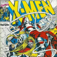 Cómics: X-MEN VOLUMEN 1 NÚMERO 18. Lote 43103375