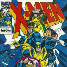 Cómics: X-MEN VOLUMEN 1 NÚMERO 20. Lote 43103395