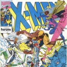 Cómics: X-MEN VOLUMEN 1 NÚMERO 3. Lote 43103897