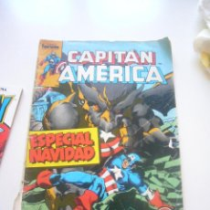 Cómics: CAPITAN AMERICA VOL I Nº 11 FORUM C56. Lote 43104403