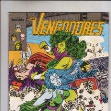 Cómics: FORUM - VENGADORES VOL.1 NUM. 85. Lote 43120014