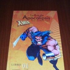 Cómics: LA ERA DE APOCALIPSIS Nº 1 (DE 12) - COMICS FORUM. Lote 43167030