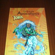 Cómics: LA ERA DE APOCALIPSIS Nº 2 (DE 12) - COMICS FORUM. Lote 43191990