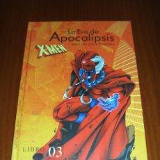Cómics: LA ERA DE APOCALIPSIS Nº 3 (DE 12) - COMICS FORUM. Lote 43192006