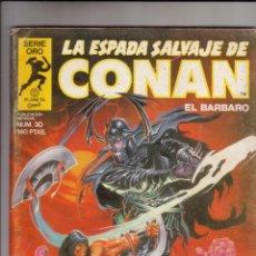 Cómics: FORUM - ESPADA SALVAJE DE CONAN VOL.1 NUM. 30. Lote 43194560