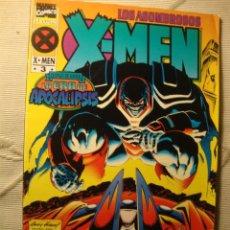 Cómics: MARVEL COMIC FORUM X-MEN LOT12. Lote 43221429