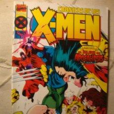 Cómics: MARVEL COMIC FORUM X-MEN LOT12. Lote 43221439