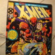Cómics: MARVEL COMIC FORUM X-MEN LOT12. Lote 43221449