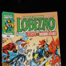 Cómics: LOBEZNO 48 VOLUMEN 2 FORUM. Lote 43245572