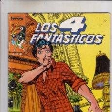 Cómics: FORUM - 4 FANTASTICOS VOL.1 NUM. 59. Lote 43260348