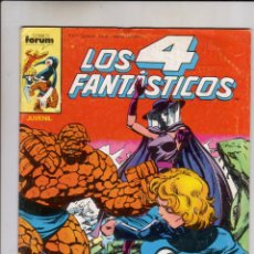 Cómics: FORUM - 4 FANTASTICOS VOL.1 NUM. 43 .. Lote 43260766