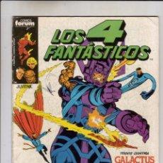 Cómics: FORUM - 4 FANTASTICOS VOL.1 NUM. 26. Lote 43277556
