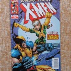 Cómics: X-MEN COMIC, NÚMERO 63, VOLÚMEN II, MARVEL, FORUM, PLANETA DEAGOSTINI, CHRIS CLAREMONT, AÑO 2001. Lote 43278249