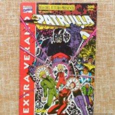 Cómics: LA PATRULLA X COMIC, EXTRA VERANO, AÑO 1991, FORUM, MARVEL, PLANETA DEAGOSTINI, CHRIS CLAREMONT. Lote 43351001