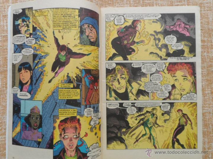 Cómics: La Patrulla X Comic, Extra Verano, año 1991, Forum, Marvel, Planeta DeAgostini, Chris Claremont - Foto 6 - 43351001