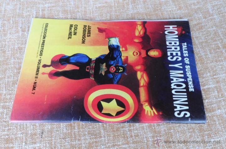 Cómics: La Patrulla X Comic, Extra Verano, año 1995, Forum, Marvel, Planeta DeAgostini, Glenn Herdling - Foto 3 - 43351106