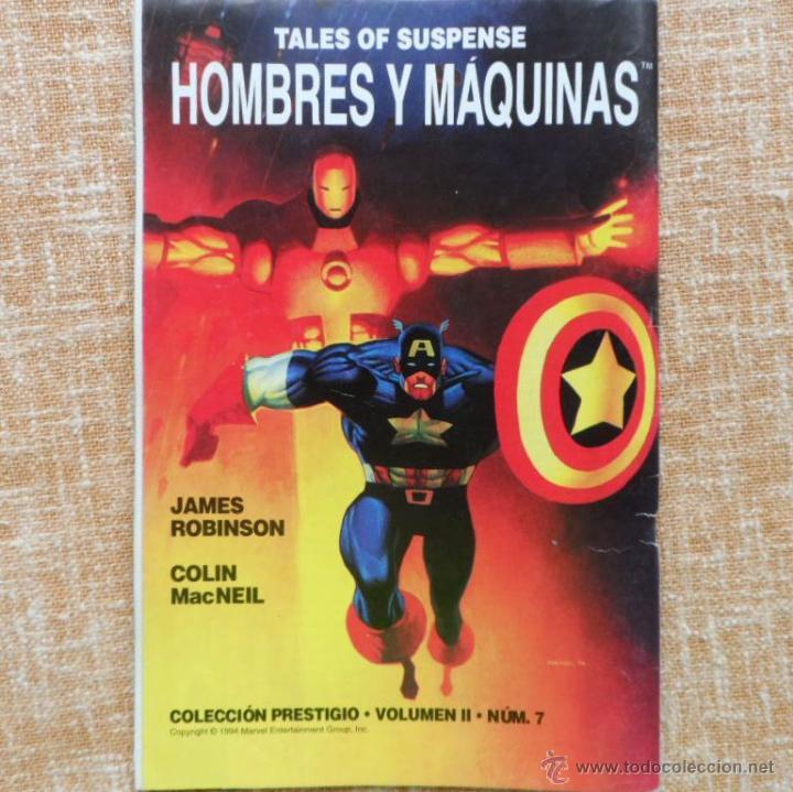 Cómics: La Patrulla X Comic, Extra Verano, año 1995, Forum, Marvel, Planeta DeAgostini, Glenn Herdling - Foto 5 - 43351106