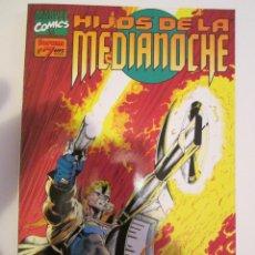 Comics : LOS HIJOS DE LA MEDIANOCHE VOL.2 Nº 7. Lote 43373210