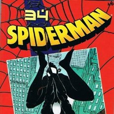 Cómics: COMIC SPIDERMAN N. 34 . Lote 43373506