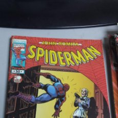 Cómics: SPIDERMAN JOHN ROMITA Nº 50 / MARVEL - FORUM. Lote 43403078