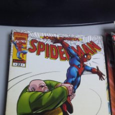 Cómics: SPIDERMAN JOHN ROMITA Nº 22 / MARVEL - FORUM. Lote 43403144