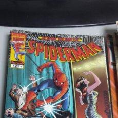 Cómics: SPIDERMAN JOHN ROMITA Nº 21 / MARVEL - FORUM. Lote 43403158