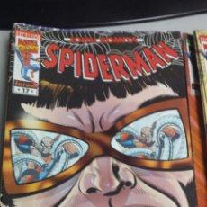 Cómics: SPIDERMAN JOHN ROMITA Nº 17 / MARVEL - FORUM. Lote 43403216
