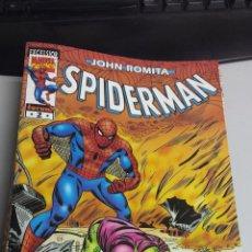 Cómics: SPIDERMAN JOHN ROMITA Nº 2 / MARVEL - FORUM. Lote 118884520