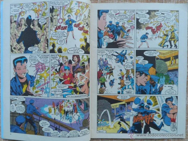 Cómics: La Patrulla X Comics, números 87 (1989) y 89 (1990), Forum, Marvel, Planeta DeAgostini, C. Claremont - Foto 6 - 43454717