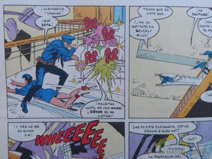 Cómics: La Patrulla X Comics, números 87 (1989) y 89 (1990), Forum, Marvel, Planeta DeAgostini, C. Claremont - Foto 7 - 43454717