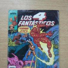 Cómics: 4 FANTASTICOS VOL 1 #82. Lote 180027212
